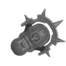Warhammer AoS Bitz: Stormcast Eternals - Judicators - Torso G1b - Head