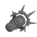 Warhammer AoS Bitz: Stormcast Eternals - Judicators - Torso G1d - Head