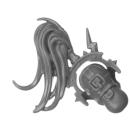 Warhammer AoS Bitz: Stormcast Eternals - Judicators - Torso G1e - Head, Prime