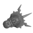 Warhammer AoS Bitz: Stormcast Eternals - Judicators - Torso G1f - Head