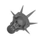 Warhammer AoS Bitz: Stormcast Eternals - Judicators - Torso G1h - Head