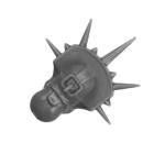 Warhammer AoS Bitz: Stormcast Eternals - Judicators - Torso G1i - Head