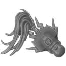 Warhammer AoS Bitz: Stormcast Eternals - Judicators - Torso G1j - Head, Prime