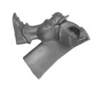 Warhammer AoS Bitz: Stormcast Eternals - Sequitors - Torso A1c - Bein, Rechts, Prime