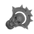 Warhammer AoS Bitz: Stormcast Eternals - Sequitors - Torso B5d - Kopf