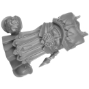 Warhammer AoS Bitz: Stormcast Eternals - Evocators - Torso A2c - Front, Knight-Incantor