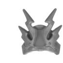 Warhammer AoS Bitz: Stormcast Eternals - Evocators - Torso A2d - Collar, Knight-Incantor