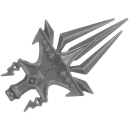 Warhammer AoS Bitz: Stormcast Eternals - Evocators - Torso A3e - Stormstave, Prime, Top I