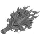 Warhammer AoS Bitz: Stormcast Eternals - Evocators - Torso C2d - Stormstave, Prime, Top II
