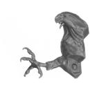 Warhammer AoS Bitz: Stormcast Eternals - Vanguard-Raptors - Torso A1b - Head, Aetherwing