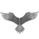 Warhammer AoS Bitz: Stormcast Eternals - Vanguard-Raptors - Torso C1a - Wings, Aetherwing