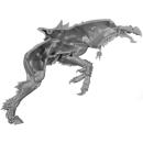 Warhammer AoS Bitz: Stormcast Eternals - Vanguard-Palladors - Torso A1e - Gryph-Charger, Links, Prime