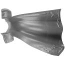Warhammer AoS Bitz: Stormcast Eternals - Vanguard-Palladors - Torso A2f - Torso, Umhang, Prime