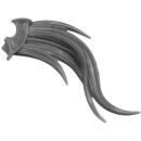 Warhammer AoS Bitz: Stormcast Eternals - Vanguard-Palladors - Kopf A2c - Haar, Prime
