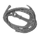 Warhammer AoS Bitz: Stormcast Eternals - Vanguard-Palladors - Accessoire E1 - Seil+Anker