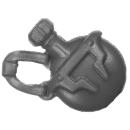 Warhammer AoS Bitz: Stormcast Eternals - Vanguard-Palladors - Accessoire F1 - Flasche