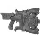 Warhammer AoS Bitz: Stormcast Eternals - Vanguard-Palladors - Accessoire G1 - Boltstorm Pistol