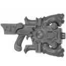Warhammer AoS Bitz: Stormcast Eternals - Vanguard-Palladors - Accessoire G2 - Boltstorm Pistol