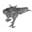 Warhammer AoS Bitz: Stormcast Eternals - Vanguard-Palladors - Torso C1d - Gryph-Charger, Left