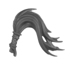 Warhammer AoS Bitz: Stormcast Eternals - Vanguard-Palladors - Kopf C1b - Haar