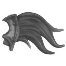 Warhammer AoS Bitz: Stormcast Eternals - Vanguard-Palladors - Kopf C1c - Haar