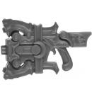 Warhammer AoS Bitz: Stormcast Eternals - Vanguard-Palladors - Accessoire G3 - Boltstorm Pistol