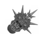 Warhammer AoS Bitz: Stormcast Eternals - Vanguard-Hunters - Head B6 - Prime