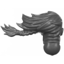Warhammer AoS Bitz: Stormcast Eternals - Vanguard-Hunters - Head B7 - Prime