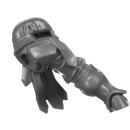 Warhammer AoS Bitz: Stormcast Eternals - Vanguard-Hunters - Torso C2a - Leg, Right