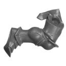 Warhammer AoS Bitz: Stormcast Eternals - Vanguard-Hunters - Torso C2b - Leg, Left