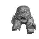 Warhammer AoS Bitz: Stormcast Eternals - Vanguard-Hunters - Torso C3a - Legs
