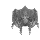 Warhammer AoS Bitz: Stormcast Eternals - Lord-Aquilor - Torso A5a - Gryph-Charger, Chest Plate