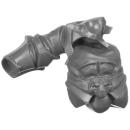 Warhammer AoS Bitz: Stormcast Eternals - Lord-Aquilor - Torso B1a - Body