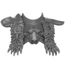 Warhammer AoS Bitz: Stormcast Eternals - Lord-Aquilor - Torso B1b - Front