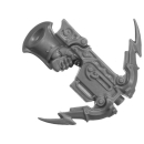 Warhammer AoS Bitz: Stormcast Eternals - Lord-Aquilor - Torso B2b - Heavy Boltstorm Pistol