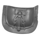 Warhammer AoS Bitz: Stormcast Eternals - Lord-Aquilor - Torso B6b - Shoulder Pad, Right