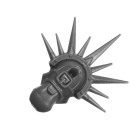 Warhammer AoS Bitz: Stormcast Eternals - Lord-Aquilor - Torso B4a - Head