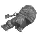 Warhammer AoS Bitz: Fyreslayers - Hearthguard - Torso A1a - Körper