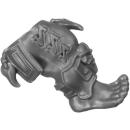 Warhammer AoS Bitz: Fyreslayers - Hearthguard - Torso A1b - Bein