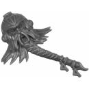 Warhammer AoS Bitz: Fyreslayers - Hearthguard - Torso B4a...