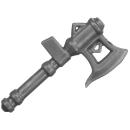 Warhammer AoS Bitz: Fyreslayers - Hearthguard - Weapon B1...