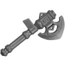 Warhammer AoS Bitz: Fyreslayers - Hearthguard - Weapon B5...