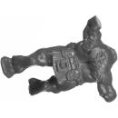 Warhammer AoS Bitz: Fyreslayers - Vulkite Berzerkers - Torso D - Body
