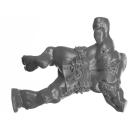 Warhammer AoS Bitz: Fyreslayers - Vulkite Berzerkers - Torso E - Body
