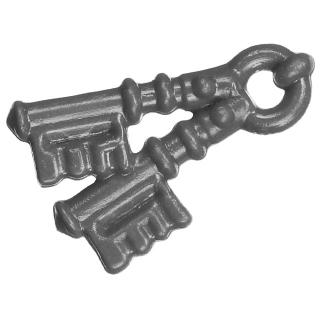 Warhammer AoS Bitz: Fyreslayers - Vulkite Berzerkers - Accessory B - Key