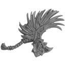 Warhammer AoS Bitz: Fyreslayers - Auric Runefather -...