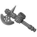 Warhammer AoS Bitz: Fyreslayers - Auric Runefather -...