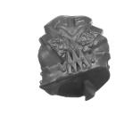 Warhammer AoS Bitz: Fyreslayers - Auric Runefather - Torso D1a - Auric Runefather, Torso