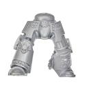 Warhammer 40k Bitz: Grey Knights - Grey Knight Terminatoren - Beine C