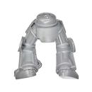 Warhammer 40k Bitz: Grey Knights - Grey Knight Terminatoren - Beine D